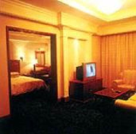 Tianyuan Holiday Centre Hotel