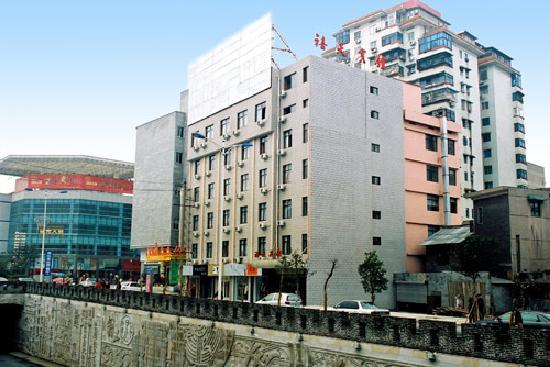 Xitian Hotel