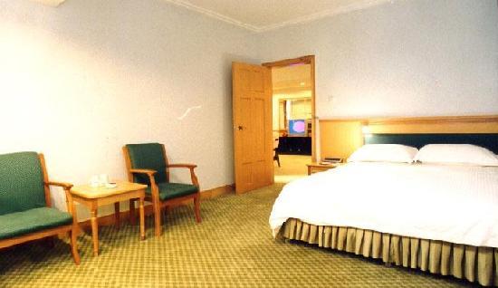 Xingyuan Hotel : yt