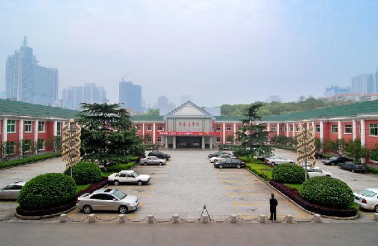 Shengwei Guest House
