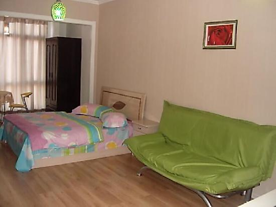 E-Time Apartment Hotel Changsha Wuyi Square