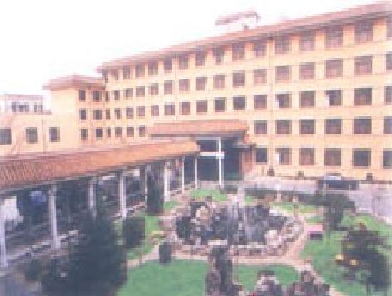 Motel 168 Jinan Shanda Road