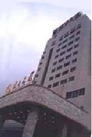 City Convenience Inn Ji'nan Linye Building