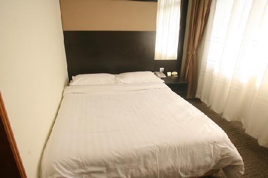 Huabin Huanlian Hotel: fghj