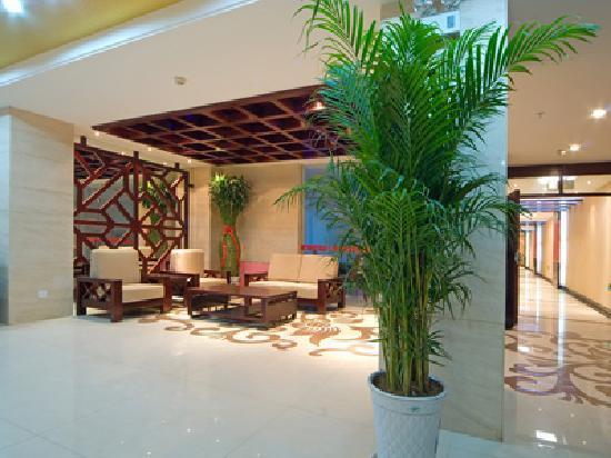 Santiago Business Hotel: gd