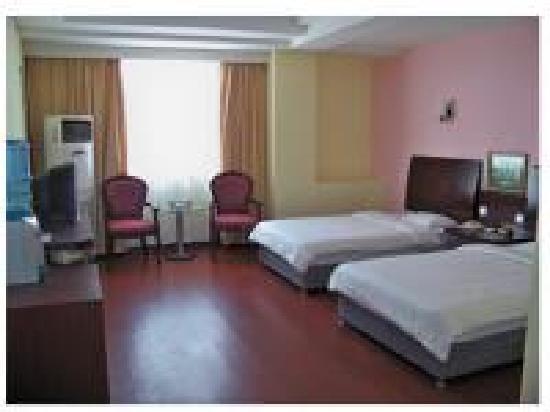 Yinqiao Business Hotel