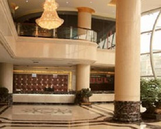 Lianqin Hotel