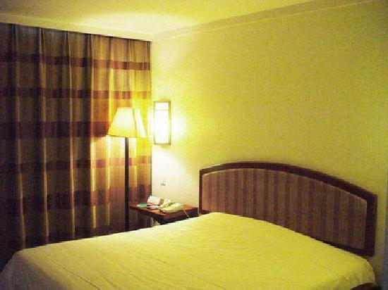 Quanxi Hotel Lu'nan: 567