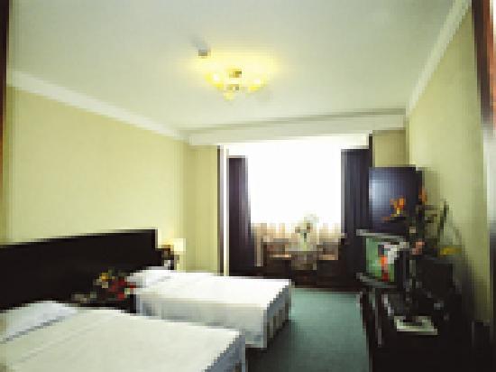 University Hotel: 76