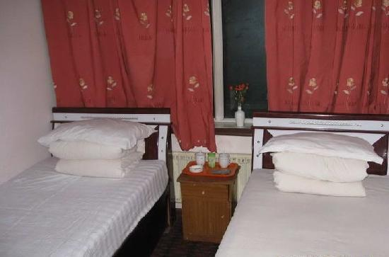 Changfeng Hotel: ytr