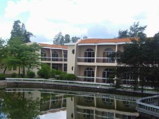 Jinsha Resort