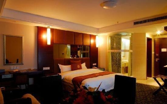 Kee Kwan Hotel: jhg