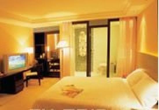Huogongdian Hotel: 543