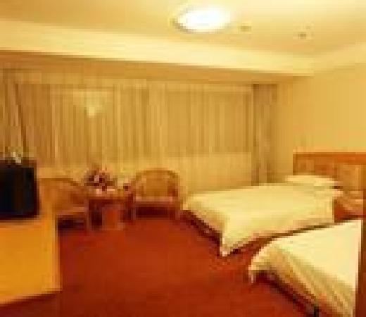 Shanhailou Holiday Hotel