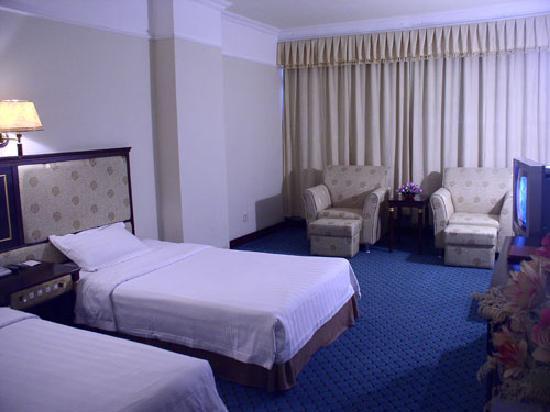 Zhubao Hotel : gh