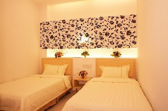 夏湾迦南酒店