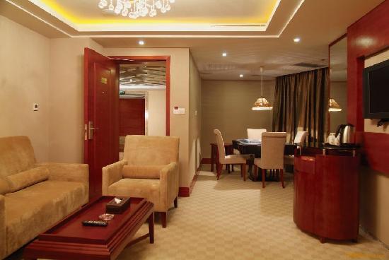Nanwei Business Hotel: 98