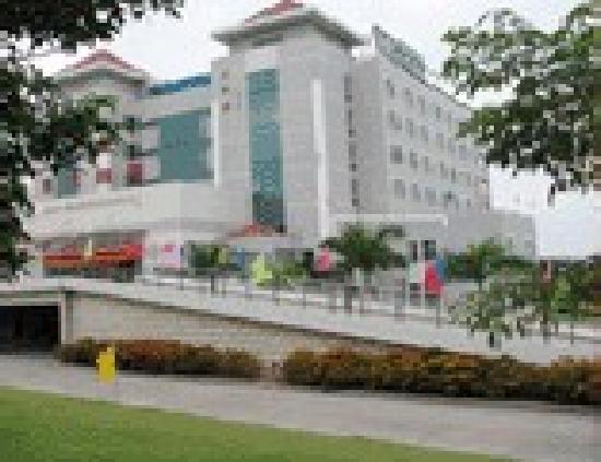 集美大學國際學術交流中心