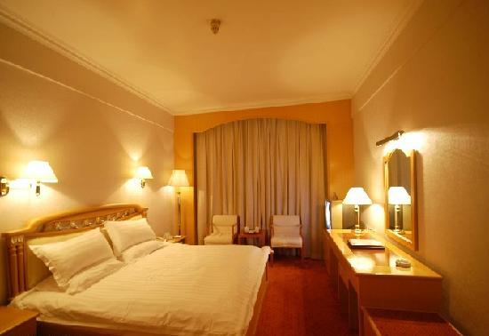 Photo of Tang Cheng Hotel Fuzhou