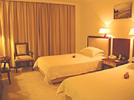 Shan Shui Hotel : 321
