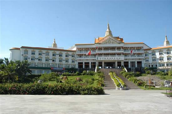 Photo of Jinye Taoyuan Hot Spring Resort Wanning