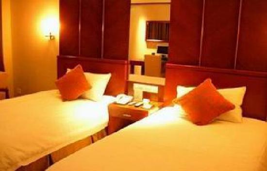 Zhongqiang Holiday Hotel