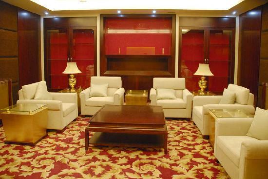 Jinggangshan Jingyuan Hotel : fgd