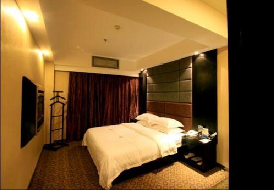 Xinlong Hot Spring Hotel: ;oi