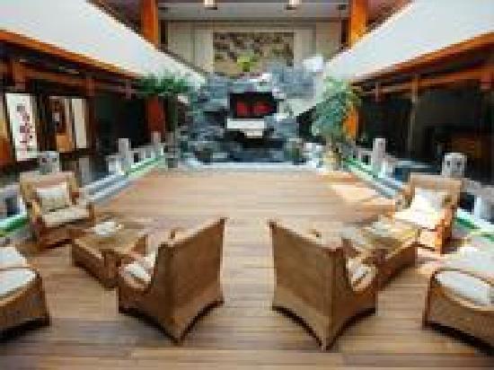 Taibai Hotel: ter