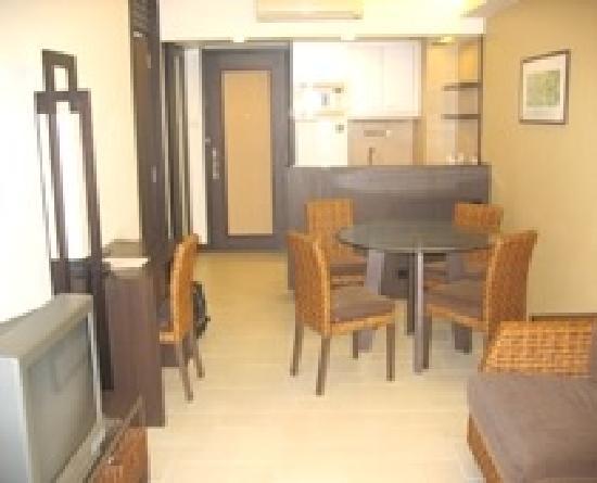 Horizon Suite Hotel : 1