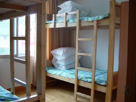 Tina's Youth Hostel