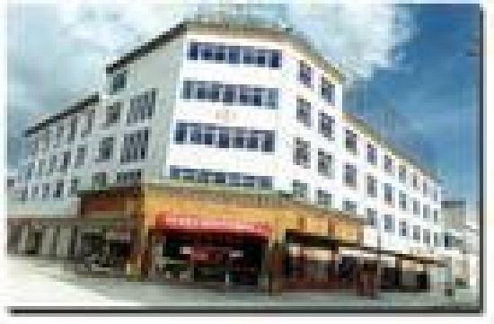 Xiang Ba La Hotel: 1