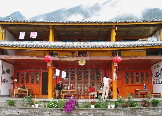 Naxi Family Guesthouse