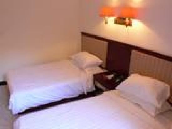 Xianggelila Shuizhuang Hotel