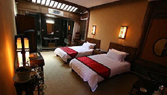 四方客酒店