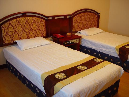 Xi Yuan Hotel