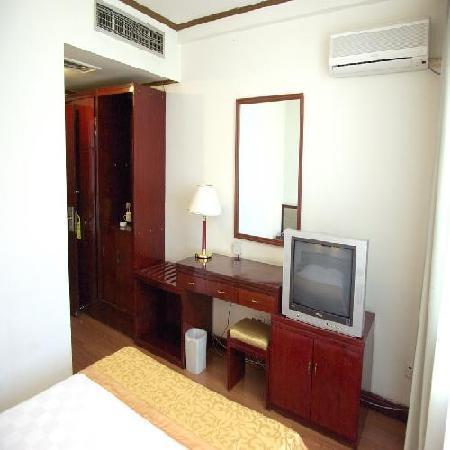 Haiyun Business Hotel