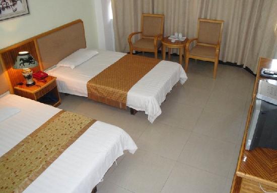 Sanhaoyuan Hotel