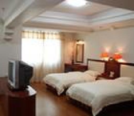 Jinjiang Inn(Rizhao Haiqu Park) : gre