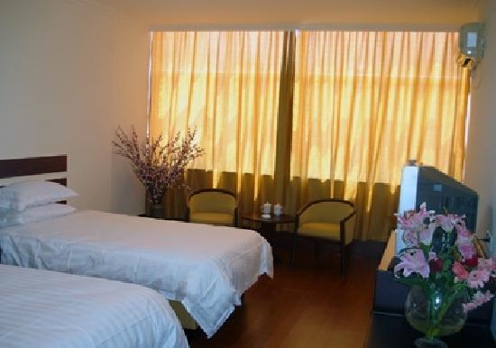Binhai Star Holiday Hotel: hjhgf