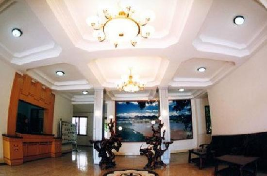 Tianyue Hotel: therw