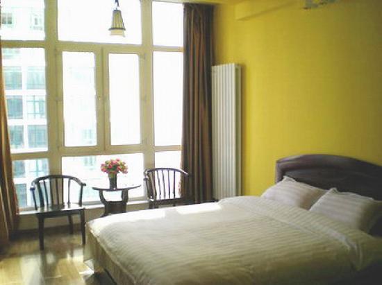 Fengguang Jiangjing Apartment: 1