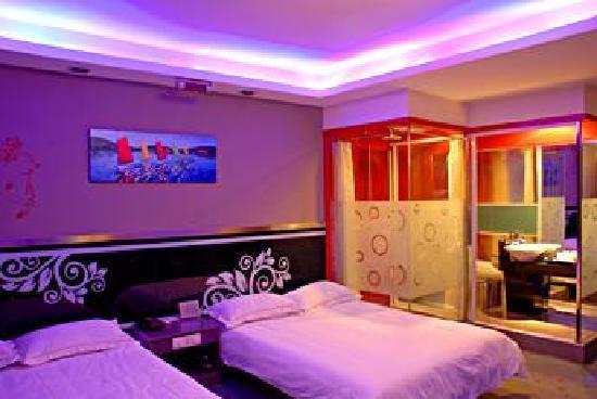 Xilong Hotel Harbin Gexin : 1
