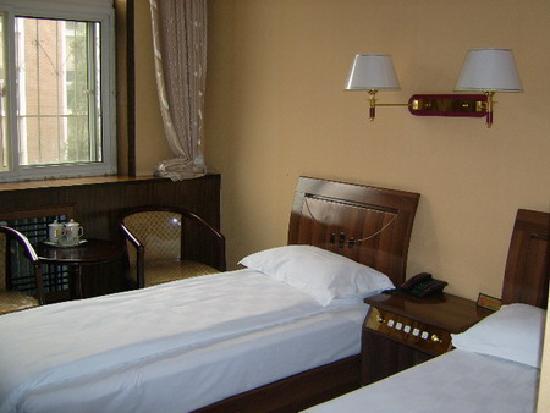 Dajiangxia Hotel