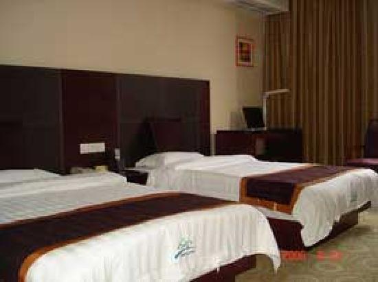 Jiangpan Yaju Holiday Hotel: 1
