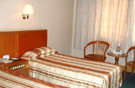 Cuilin Xindu Hotel
