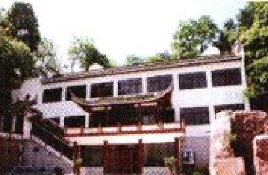 Piyun Shanzhuang