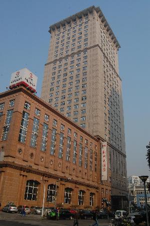 Photo of Xinxing Hotel Ningbo
