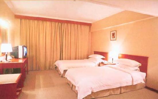 Huanghai'an Hotel