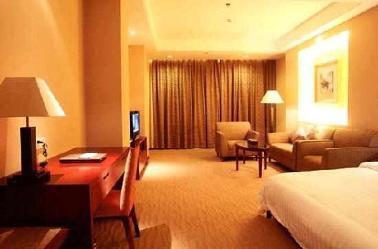 Huanying Living Hotel (Dongguan Keyuan)